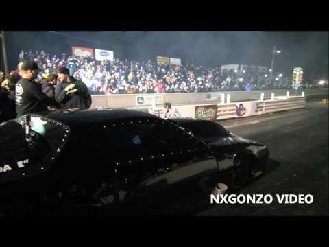 Kye Kelley VS Birdman BIG TIRE FINALS Redemption No Prep.