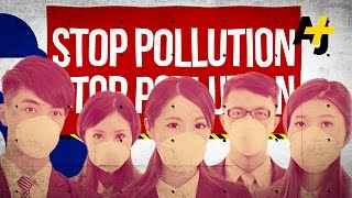 China's War On Pollution