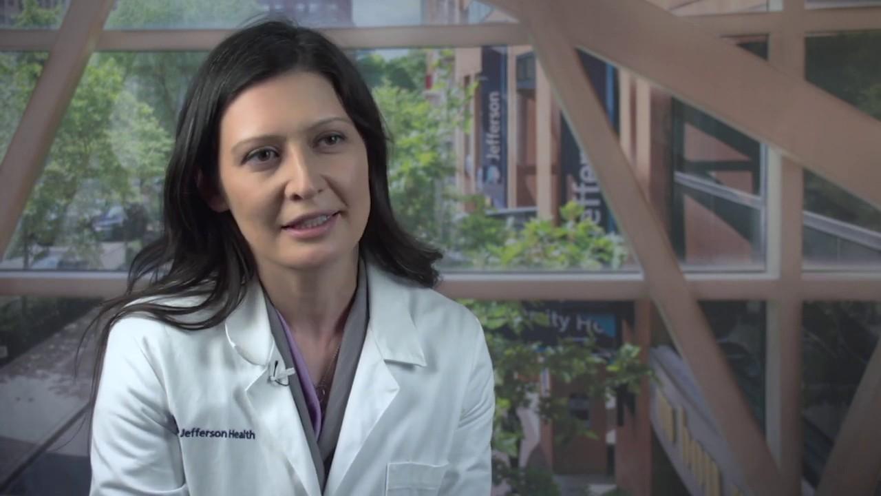 Rowena McBeath, MD, Phd