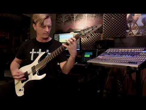 Stellar Circuits - Nocturnal Visitor [Guitar Playthrough] Mp3