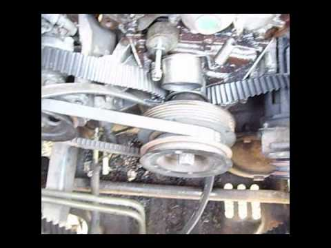 hqdefault part 1 head gasket replacement mitsubishi shogun youtube