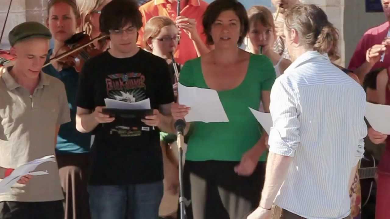 Rencontres musicales irlandaises tocane saint apre 2016