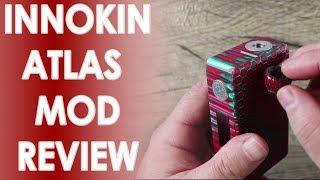 Innokin BigBox Atlas 200W Review ✌️