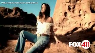 Sara Evans: 'Bro-country' a 'challenge' for female artists