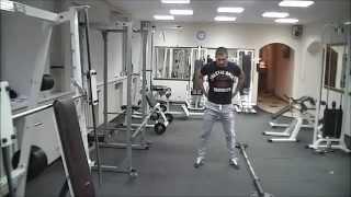 Румынская тяга - техника выполнения упражнения, ключевые моменты и разбор ошибок