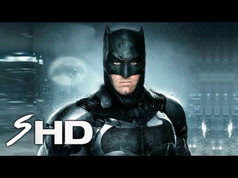 The Batman (2019) Origin Story [THE DARK KNIGHT THEME/STYLE]