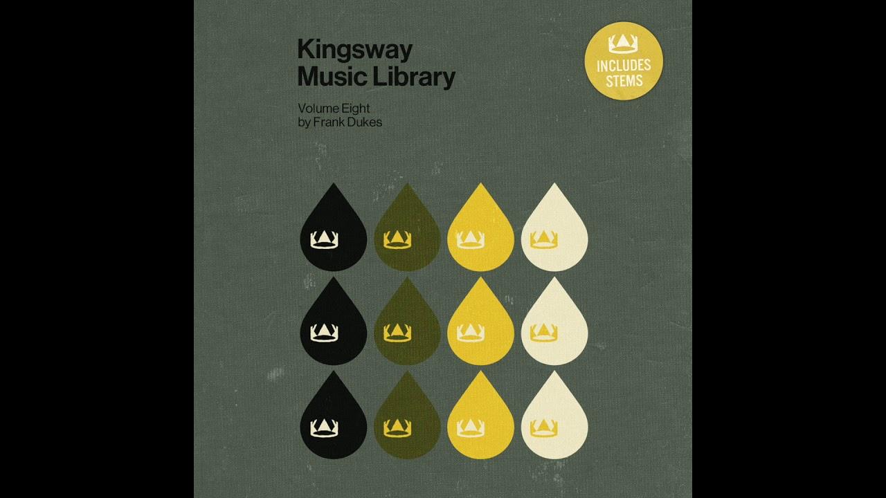 Kingsway Music Library Vol  8