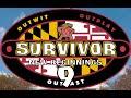 "Survivor Maryland: New Beginnings Episode 9 - ""On The Verge Of Mutiny"""