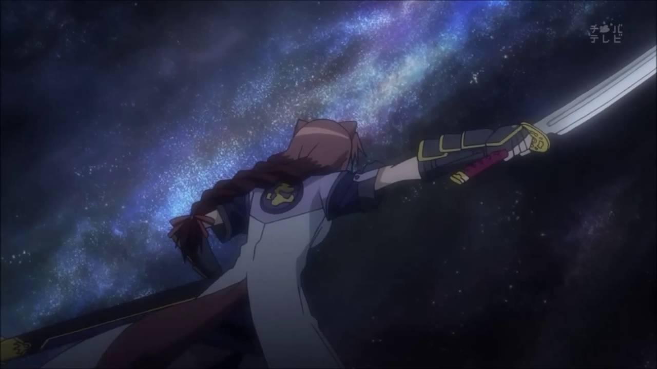 single horizontal air slash rekkuu ichimonji youtube