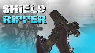 THE SHIELD RIPPER! RE45   Apex Legends!