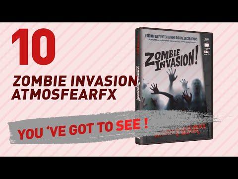 Zombie Invasion Atmosfearfx // Popular Zombies Trends