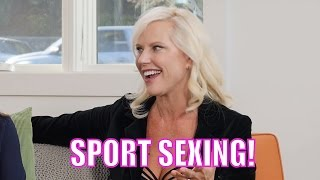 How Soon Should You Sleep With Someone? (Sport Sexing)
