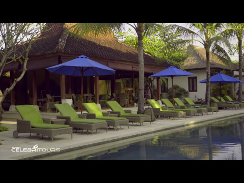 Vacances Celebritours - Hotel Sudamala - Bali