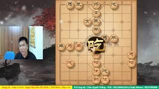 [LIVE] Vòng 10 - Trận 1+2+3 - GIÁP CẤP LIÊN TÁI 2020 | Thể thức : 20p + 5s