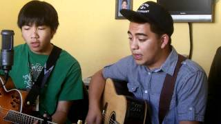 Without You by AJ Rafael (Acoustic Cover w/ friends) - Nick Carrillo