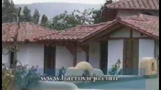 Casa & Estilo Arquitectura Barro Viejo