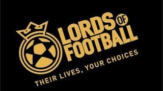 Lords of Football Gameplay HD PC