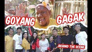 Fitcar feat. Kania -  Goyang Gagak Behind the scene