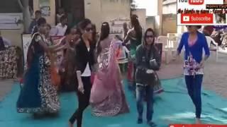 Kinjal Dave ||Char Bangadi Vali Audi Gadi ||Dj Non Stop 2017 ||Produce by school programs [Vivu] ✔