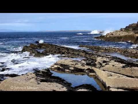 Calming Seas 1 - 11 Hours Ocean Sound for relaxation, yoga, meditation, reading, sleep, st