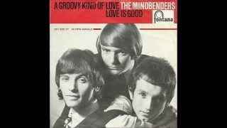 The Mindbenders - A Groovy Kind of Love