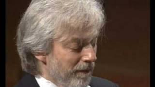 Fryderyk Chopin, Koncert e-moll, Allegro maestoso cz.1 —  Krystian Zimerman