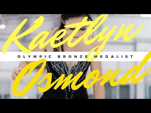 Kaetlyn Osmond (CAN) - 2018 Olympic Bronze Medalist |HD|