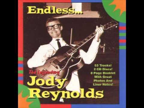 Jody Reynolds - Kisses In The Rain