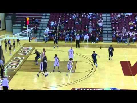 Darrell Williams Senior Highlights