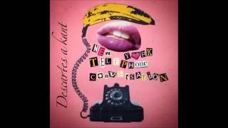 New York Telephone Conversation - Descartes a Kant