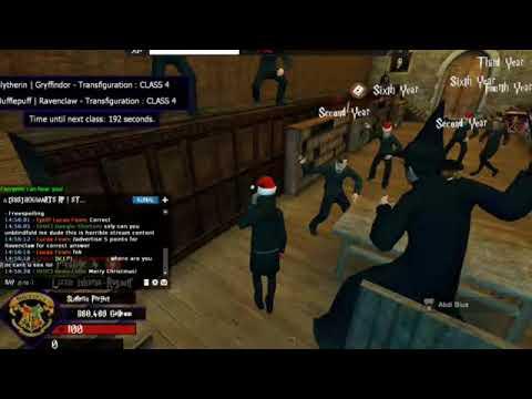 Rp_hogwarts | Steam Workshop :: rp_hogwarts  2019-04-22