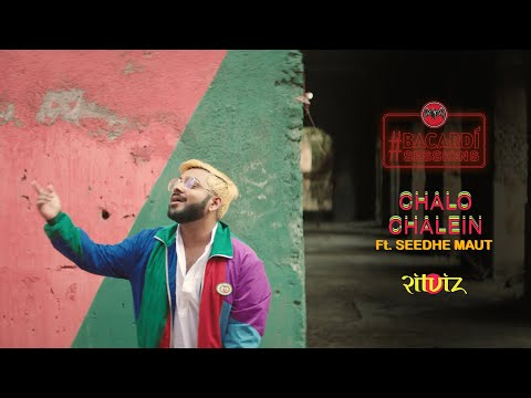 ritviz---chalo-chalein-feat.-seedhe-maut-[official-music-video]