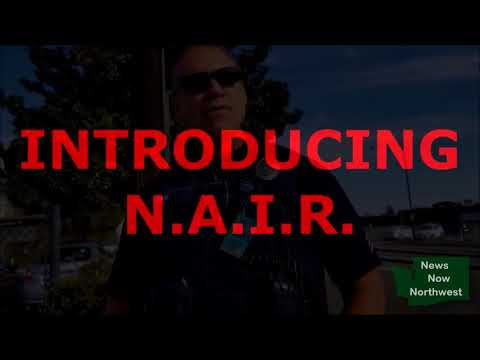NAIR - these guys provide great leadership and support to us