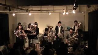【Live at KJ Hall】2016年5月28日(土)@KJホール(ハーミットドルフ...