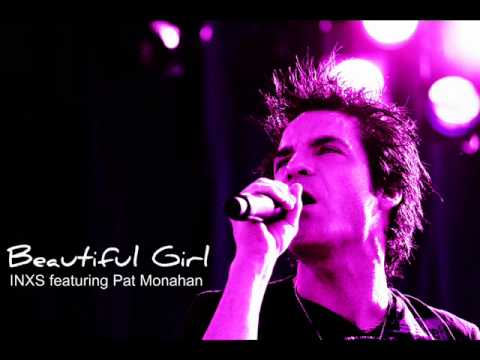 INXS featuring Pat Monahan - Beautiful Girl