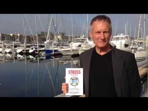 PAUL HULJICH : STRESS Pandemic-Stress Management for the CEO...