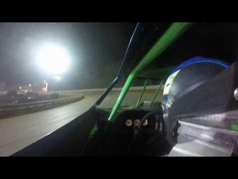 Hagerstown Speedway e-mod feature 2016