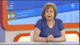 AOLEX en Canal Extremadura TV 1 de mayo de 2015