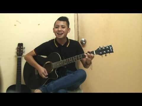 Lagu Iban - SEBANA NGIGA NUAN (JOSEPH CLEM) Cover By DANIEL WAN