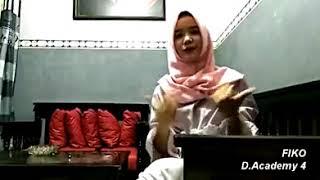 Greeting  Rofikoh DA 4 Liga Dangdut Indonesia Indosiar