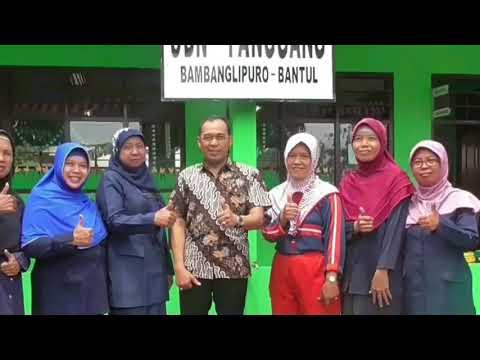Ngatiyana Anak Dusun Cangkring Ds.Sidomulyo. Kec.Bambanglipuro Bantul Episode-2