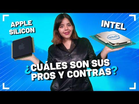 Apple Silicon vs Procesadores Intel, ¿Cuál te conviene? | Zoom In