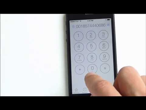 How To Make A Test Call Using OneSimCard Europe & More On Any Unlocked GSM  Phone