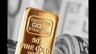 Инвестиционное золото