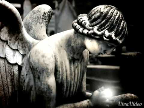 the most beautiful angel statues of the world