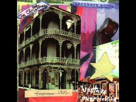 Joe Christmas - 5 - Econo - Upstairs, Overlooking (1995)