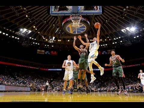 NBA Nightly Highlights: March 20th