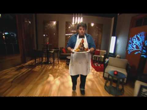 Master Chef 2009 Grand Final (FAIL)