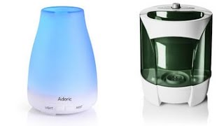 Reviews: Best Humidifier for Bedroom 2017