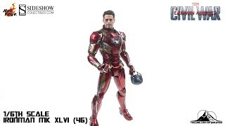 GET YOUR HOT TOYS AT BBTS! http://bit.ly/HT_BBTS Check out my PATRE...